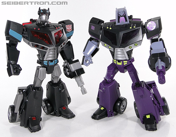 Transformers Convention & Club Exclusives The Motormaster (Image #135 of 151)