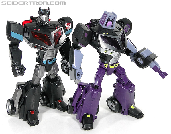 Transformers Convention & Club Exclusives The Motormaster (Image #139 of 151)