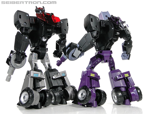 Transformers Convention & Club Exclusives The Motormaster (Image #141 of 151)
