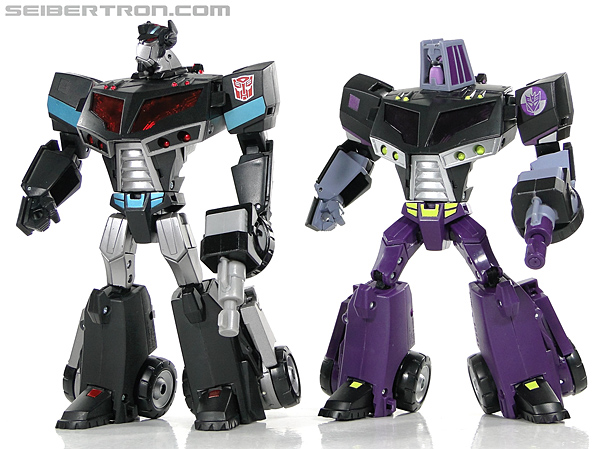 Transformers Convention & Club Exclusives The Motormaster (Image #142 of 151)