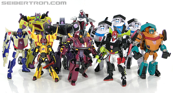 Transformers Convention & Club Exclusives The Motormaster (Image #147 of 151)