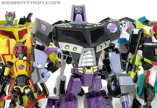 Transformers Convention & Club Exclusives The Motormaster (Image #149 of 151)