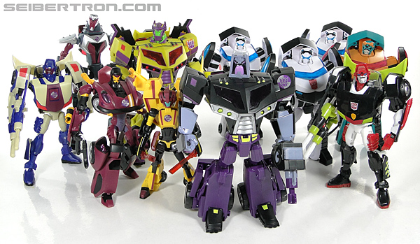 Transformers Convention & Club Exclusives The Motormaster (Image #151 of 151)