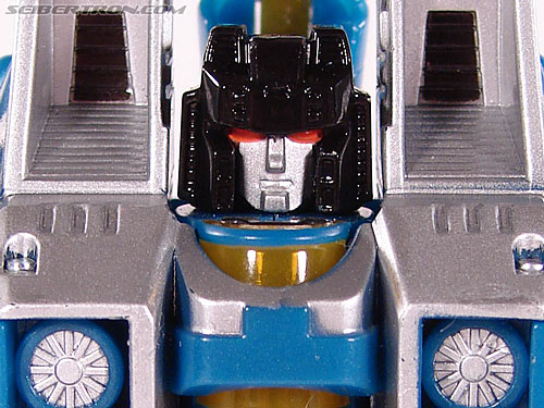 Convention & Club Exclusives Thundercracker gallery