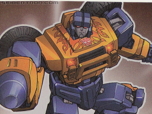 Transformers Convention & Club Exclusives Turbomaster (Image #3 of 150)