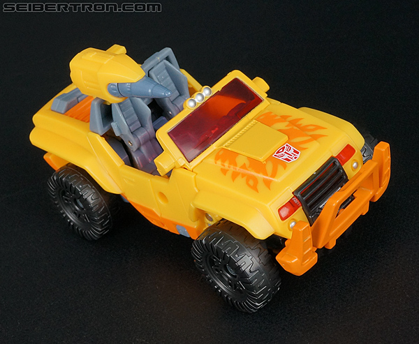 Transformers Convention & Club Exclusives Turbomaster (Image #12 of 150)