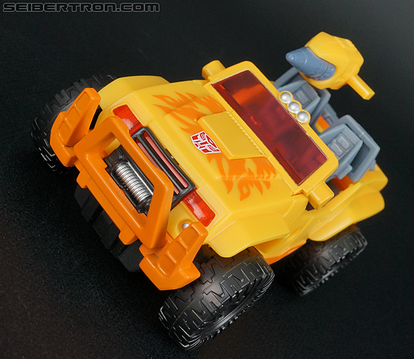 Transformers Convention & Club Exclusives Turbomaster (Image #22 of 150)
