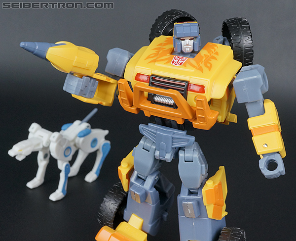 Transformers Convention & Club Exclusives Turbomaster (Image #149 of 150)