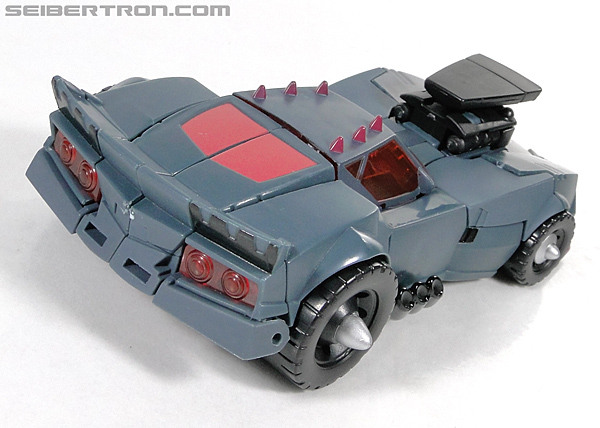 Transformers Convention & Club Exclusives Wildrider (Image #8 of 119)