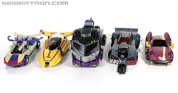 Transformers Convention & Club Exclusives Wildrider (Image #23 of 119)