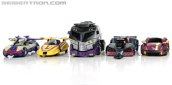 Transformers Convention & Club Exclusives Wildrider (Image #24 of 119)