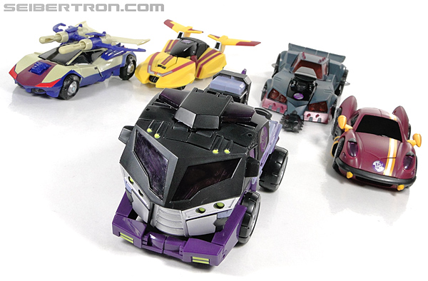 Transformers Convention & Club Exclusives Wildrider (Image #25 of 119)