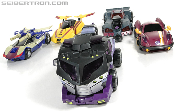Transformers Convention & Club Exclusives Wildrider (Image #26 of 119)