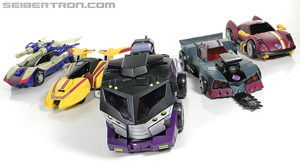 Transformers Convention & Club Exclusives Wildrider (Image #27 of 119)