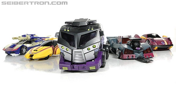 Transformers Convention & Club Exclusives Wildrider (Image #28 of 119)