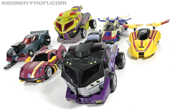 Transformers Convention & Club Exclusives Wildrider (Image #29 of 119)