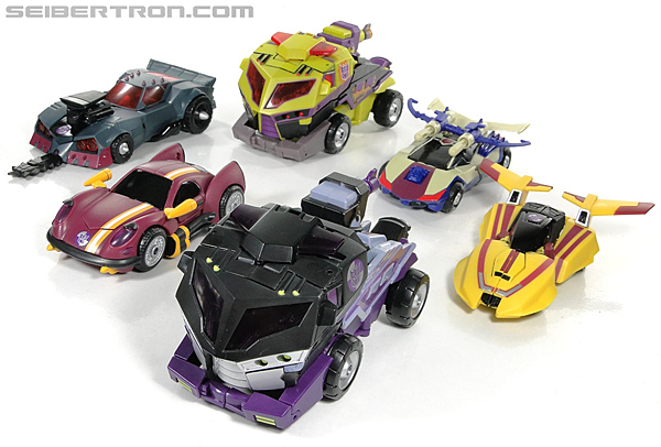 Transformers Convention & Club Exclusives Wildrider (Image #30 of 119)