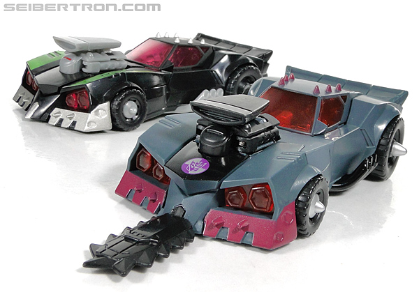 Transformers Convention & Club Exclusives Wildrider (Image #32 of 119)