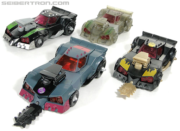 Transformers Convention & Club Exclusives Wildrider (Image #34 of 119)