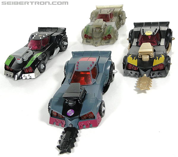 Transformers Convention & Club Exclusives Wildrider (Image #35 of 119)
