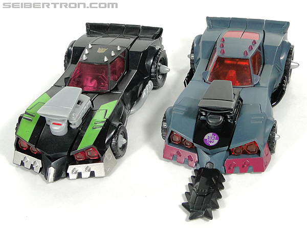 Transformers Convention & Club Exclusives Wildrider (Image #36 of 119)