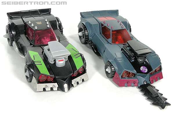 Transformers Convention & Club Exclusives Wildrider (Image #37 of 119)