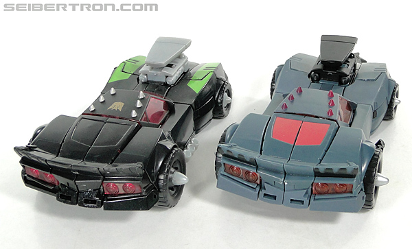 Transformers Convention & Club Exclusives Wildrider (Image #38 of 119)