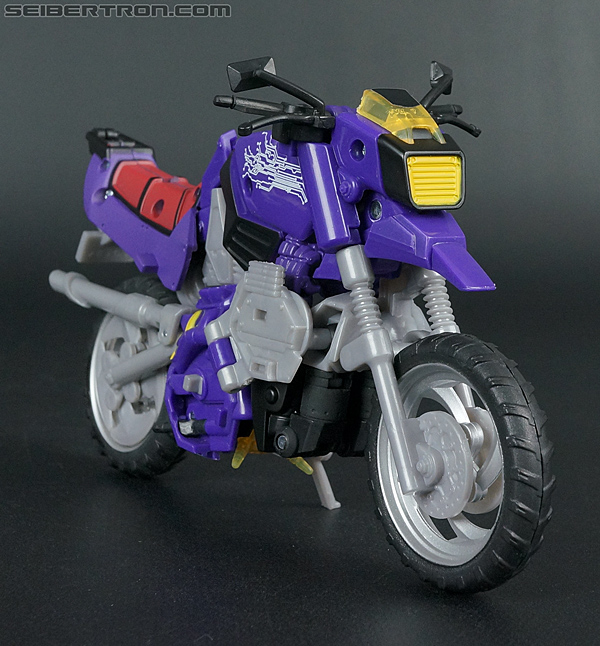 Transformers Convention & Club Exclusives Wreck-Gar (Image #7 of 176)