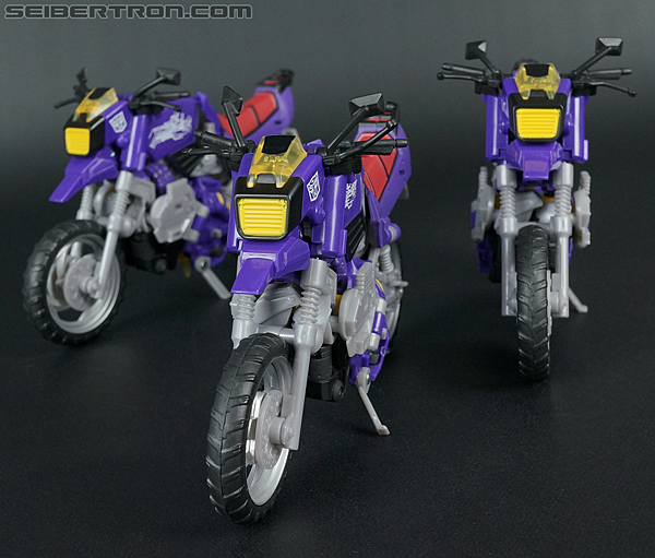 Transformers Convention & Club Exclusives Wreck-Gar (Image #27 of 176)
