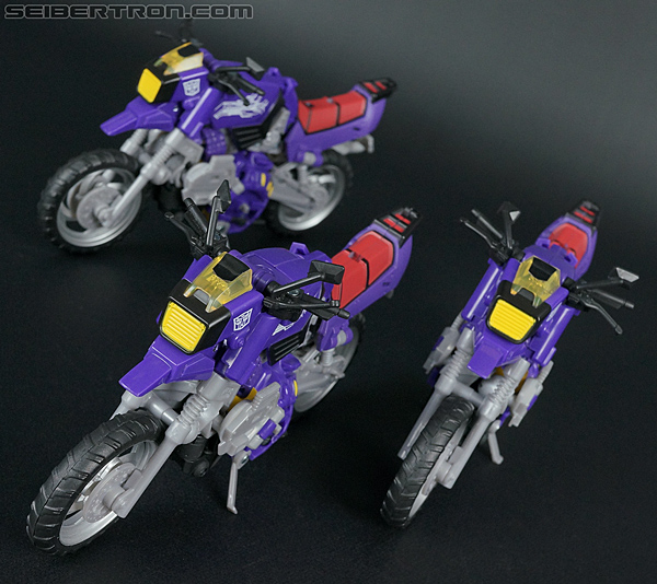 Transformers Convention & Club Exclusives Wreck-Gar (Image #29 of 176)