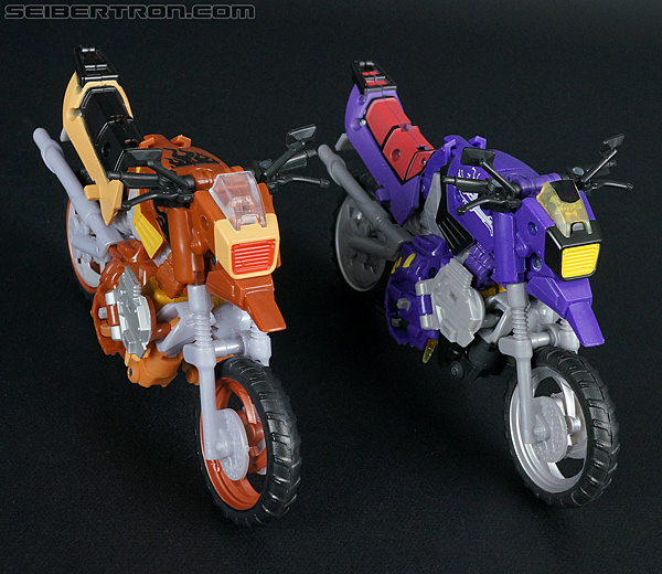 Transformers Convention & Club Exclusives Wreck-Gar (Image #34 of 176)