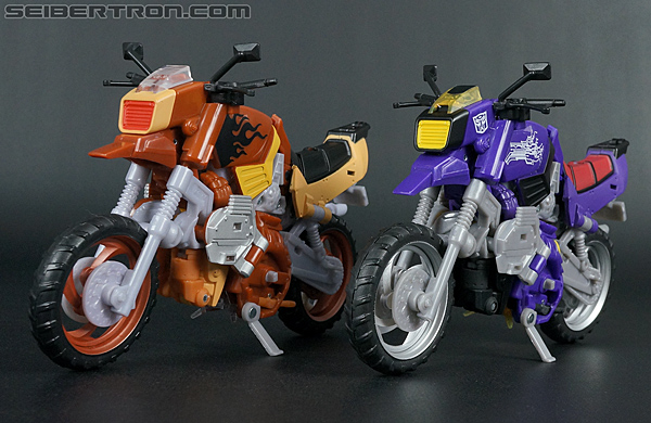 Transformers Convention & Club Exclusives Wreck-Gar (Image #38 of 176)