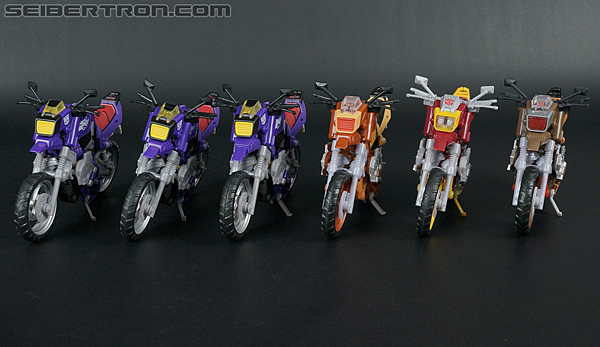 Transformers Convention & Club Exclusives Wreck-Gar (Image #45 of 176)