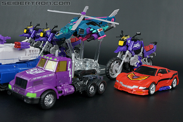 Transformers Convention & Club Exclusives Wreck-Gar (Image #50 of 176)