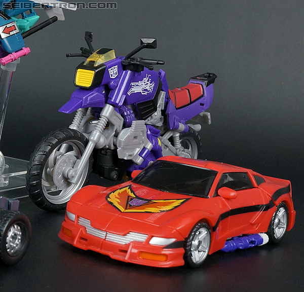 Transformers Convention & Club Exclusives Wreck-Gar (Image #51 of 176)