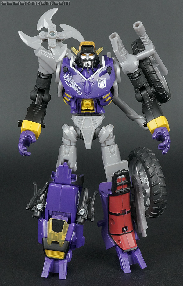 Transformers Convention & Club Exclusives Wreck-Gar (Image #56 of 176)