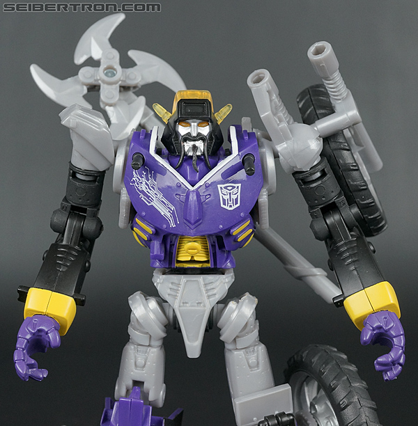 Transformers Convention & Club Exclusives Wreck-Gar (Image #57 of 176)