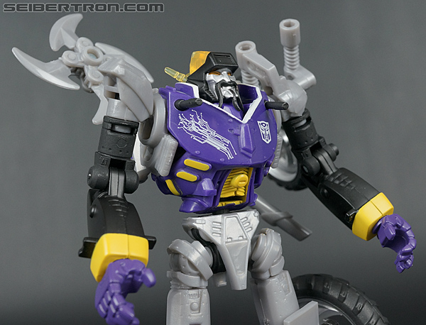 Transformers Convention & Club Exclusives Wreck-Gar (Image #61 of 176)