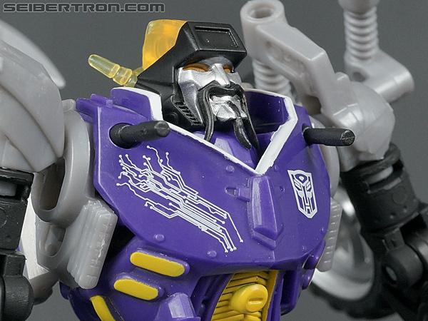 Transformers Convention & Club Exclusives Wreck-Gar (Image #62 of 176)