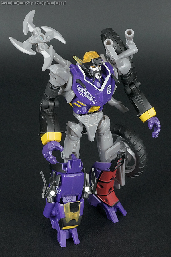 Transformers Convention & Club Exclusives Wreck-Gar (Image #63 of 176)