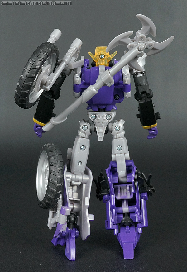 Transformers Convention & Club Exclusives Wreck-Gar (Image #68 of 176)