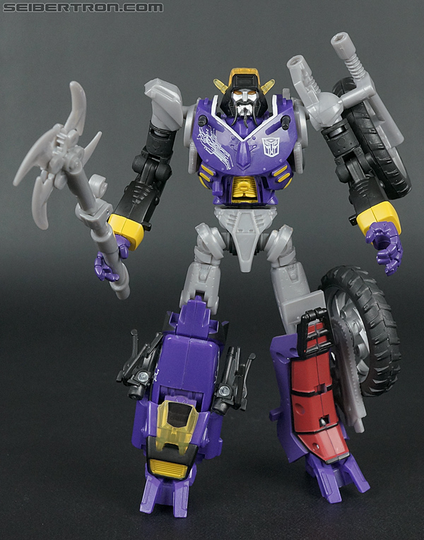 Transformers Convention & Club Exclusives Wreck-Gar (Image #69 of 176)