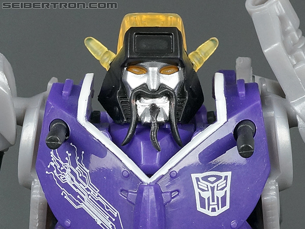 Transformers Convention & Club Exclusives Wreck-Gar (Image #71 of 176)