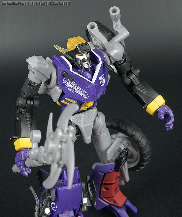 Transformers Convention & Club Exclusives Wreck-Gar (Image #72 of 176)
