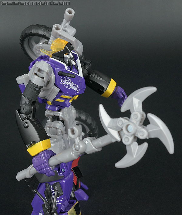Transformers Convention & Club Exclusives Wreck-Gar (Image #75 of 176)