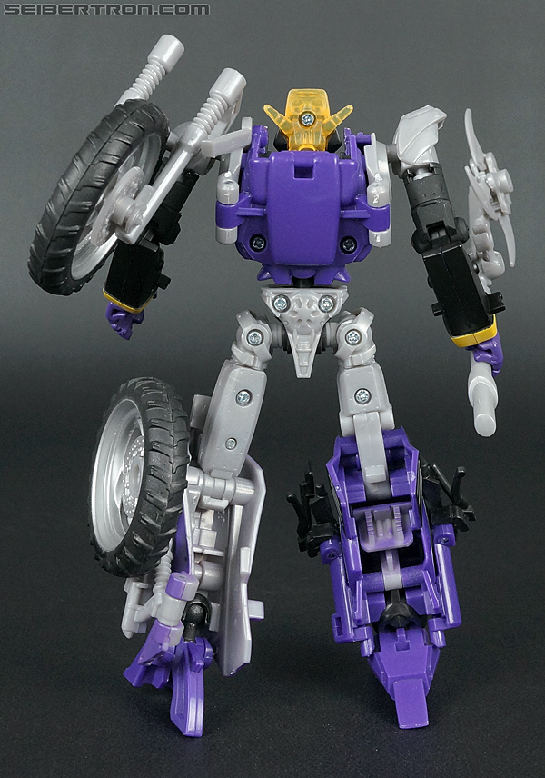 Transformers Convention & Club Exclusives Wreck-Gar (Image #79 of 176)
