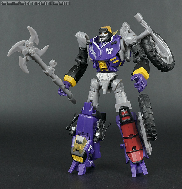 Transformers Convention & Club Exclusives Wreck-Gar (Image #82 of 176)