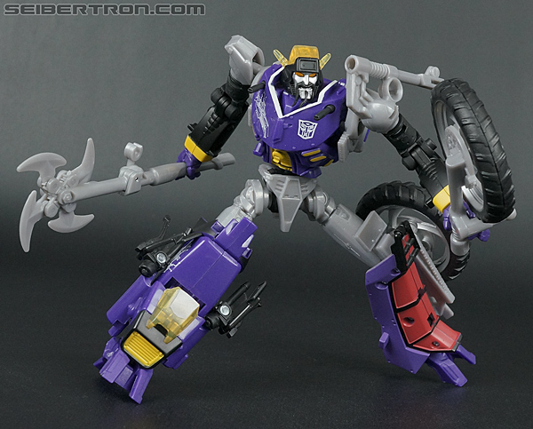 Transformers Convention & Club Exclusives Wreck-Gar (Image #126 of 176)