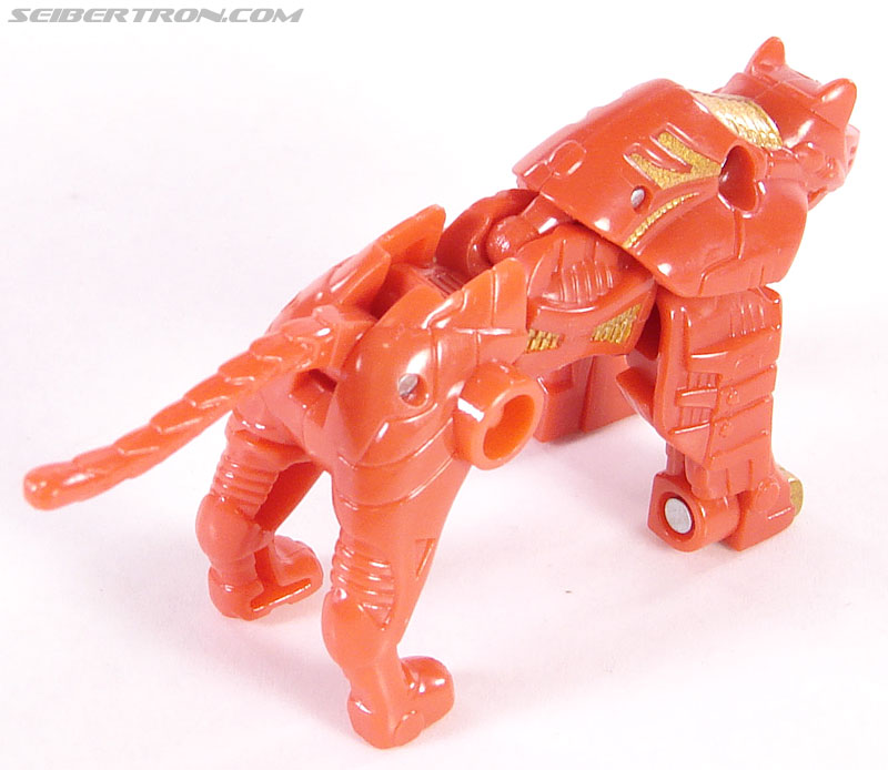 Transformers Convention & Club Exclusives Rampage (Image #7 of 58)