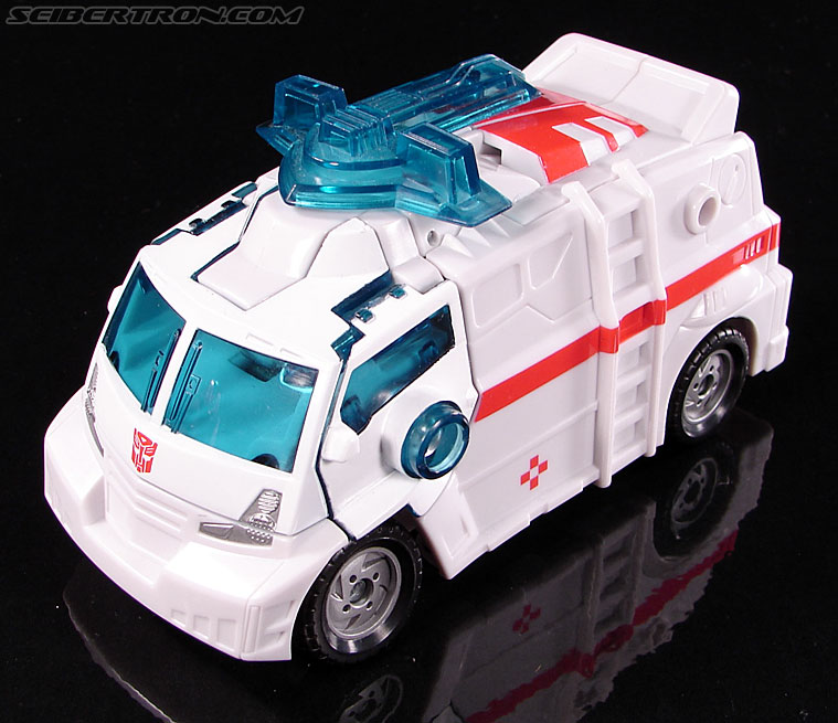 Transformers Convention & Club Exclusives Ratchet (Image #14 of 141)